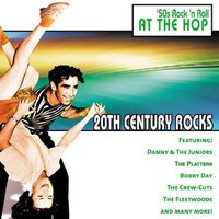 20th Century Rocks: 50's Rock 'n Roll - At The Hop — Pat Boone