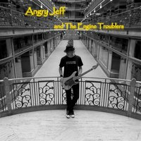What a Relief - Single — Angry Jeff and the Engine Troublers