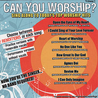 Can You Worship? Sing Along To Today's Top Worship Hit's — Can You Worship?