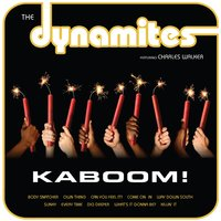 Kaboom! — The Dynamites