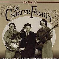 The Best of the Carter Family — The Carter Family