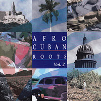 Afro Cuban Roots Presents; Cuban Feelings the Bolero Era — сборник