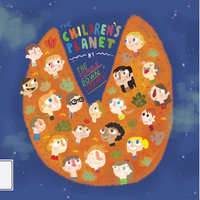 The Children's Planet — The Tumble Down Library