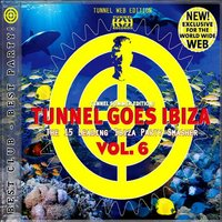 Tunnel goes Ibiza Vol. 6 — сборник
