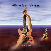Electric Dream — Marco Pavin