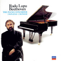 Radu Lupu plays Beethoven — Radu Lupu