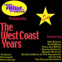 The West Coast Years: Compilation CD — сборник