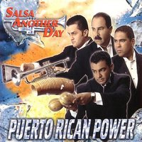 Salsa Another Day — Puerto Rican Power