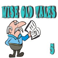 Wise Old Tales, Vol. 5 — Shana Lakes