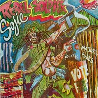 Rebel Soldier — Sly & Robbie