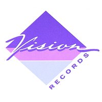Vision Records Booty Bass Disc 13 — Various Artists - Vision Records