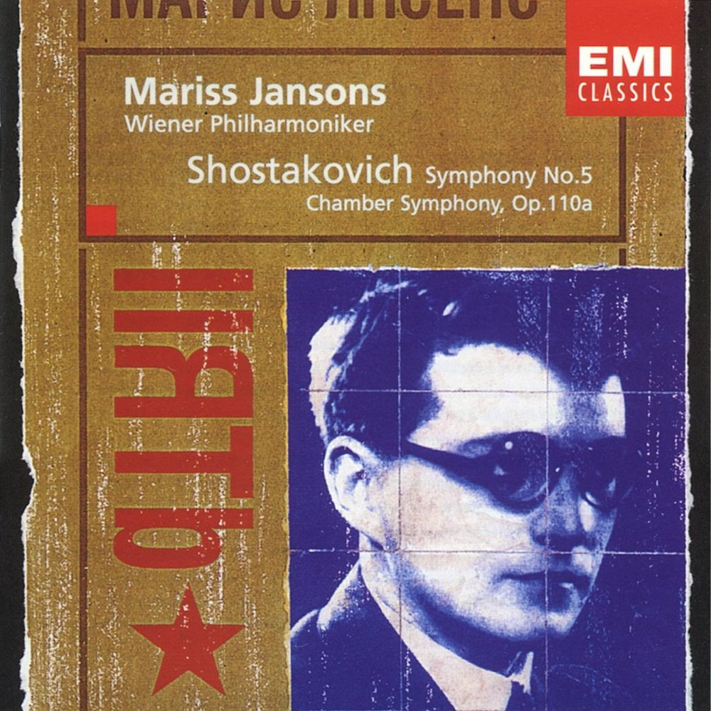 shostakovichs use of thematic material in the introduction to the first movement of symphony no 5 Clearly avoids thematic manipulabezymensky, shostakovich creates the antithesis to symphony noi, including the tions, since he prefers to present his material in utilization of a single-movement form.