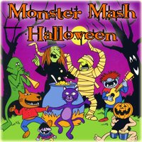 Monster Mash Halloween Party — Monster Mash Halloween