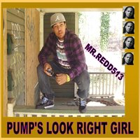 Pumps Look Right — Mr.Redd513