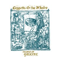 People of Galicove — Geppetto & The Whales