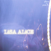 Plans in Pencil — LiSA ALiCE