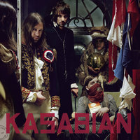West Ryder Pauper Lunatic Asylum — Kasabian