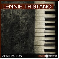 Abstraction — Lennie Tristano