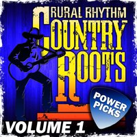 Country Roots Power Picks, Vol. 1 — сборник
