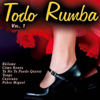 Todo Rumba Vol. 1 — сборник