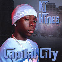 CAPITAL CITY — KJ HINES