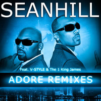 Adore Remixes (feat. V-Style) — Sean Hill