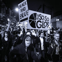 Black And Blue — The So So Glos