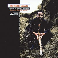 Harvest For The World — Ronnie Laws