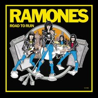 Road To Ruin: Expanded and Remastered — Ramones