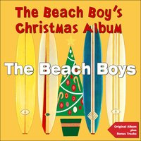 The Beach Boy's Christmas Album — The Beach Boys, Irving Berlin