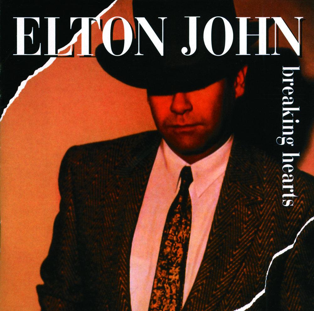 music of elton john