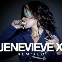 Remixed EP — Jenevieve X