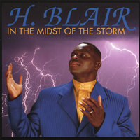 In The Midst Of The Storm — H. Blair