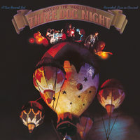 Around The World With Three Dog Night — Three Dog Night