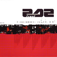 Re:Boot — Front 242
