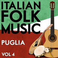 Italian Folk Music Puglia Vol. 4 — сборник