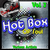Hot Box of Soul Vol 7 - — сборник