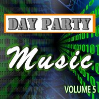 Day Party Music, Vol. 5 — Frank Johnson