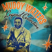 Legend Collection — Muddy Waters