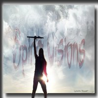 Thundervision Records: Spirit Visions — Randell Standswithbear