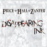 Disappearing Ink (feat. Steve Hall & Tim Price) — Mark Zanter