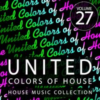 United Colors of House, Vol. 27 — сборник