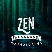 Zen Woodland Soundscapes — Relaxing Nature Ambience
