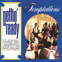 Gettin' Ready — The Temptations