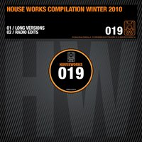 House Works Compilation Winter 2010 — сборник