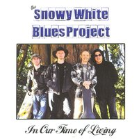 In Our Time Of Living — The Snowy White Blues Project