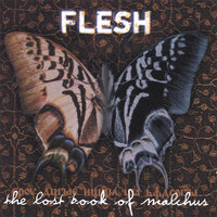 The Lost Book Of Malchus — Flesh