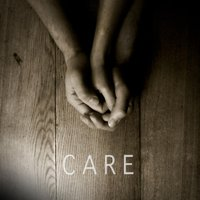 Care — A Blue Fire