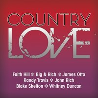 Country Love — Country Love