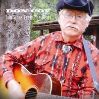 Don Sings from the Heart — Don Coy
